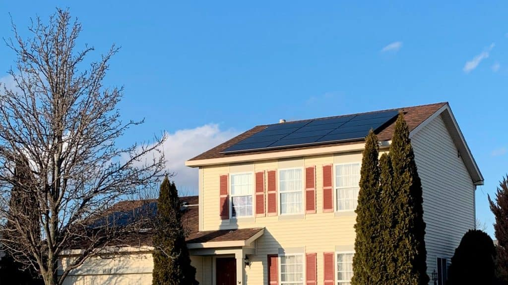 ILLINOIS SOLAR INCENTIVES - TruHome Pros