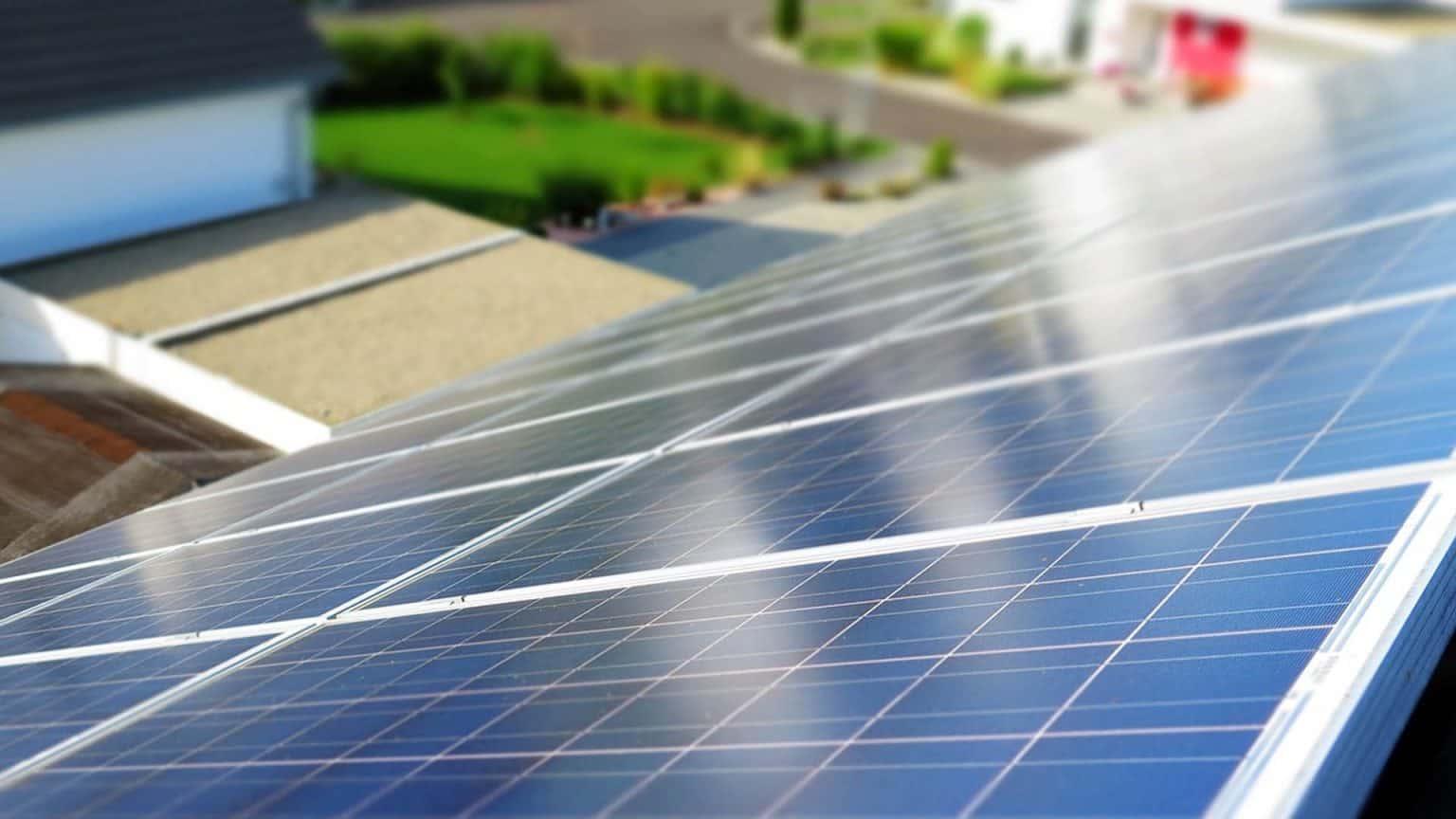 Solar Energy Company West Dundee